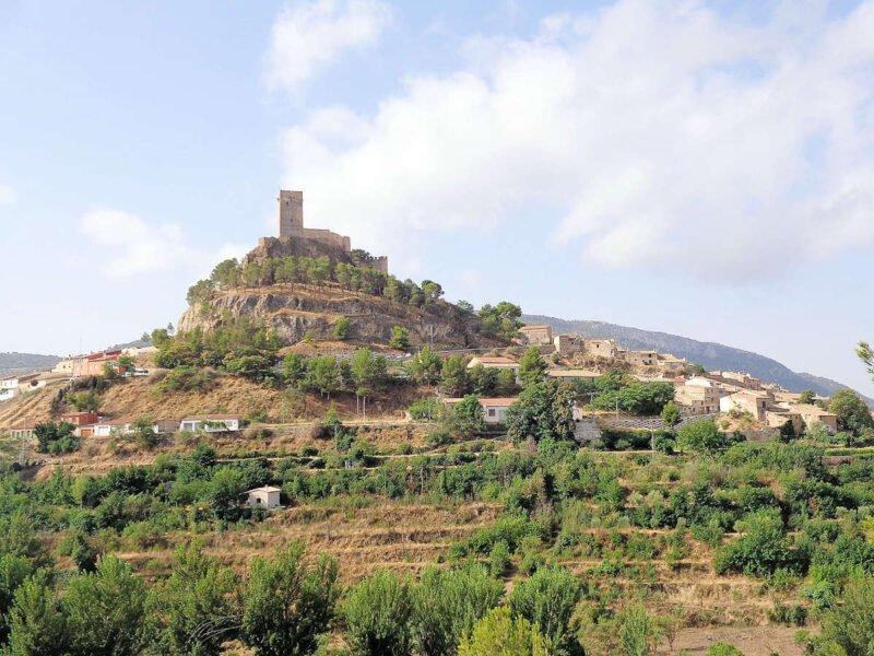 Visita Biar en Alicante