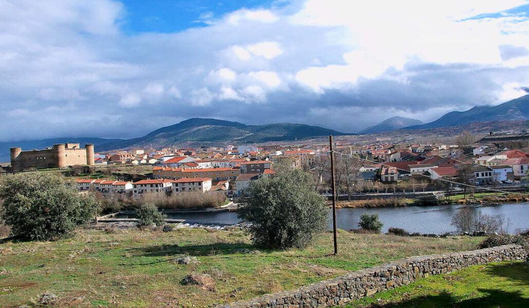 Visita El Barco de Ávila