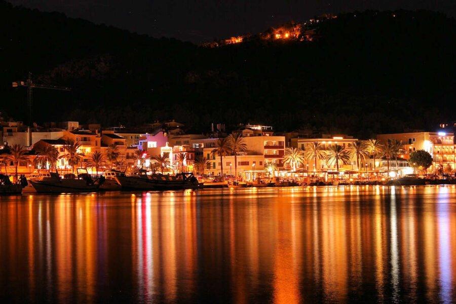 Visita Port de Andratx