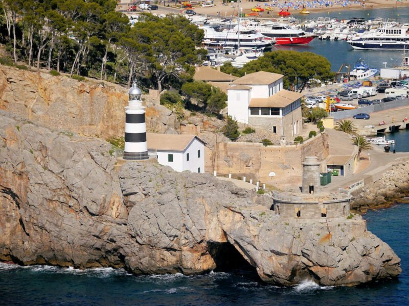 Visita Port de Sóller