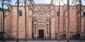 ALMERÍA-Ciudad de España