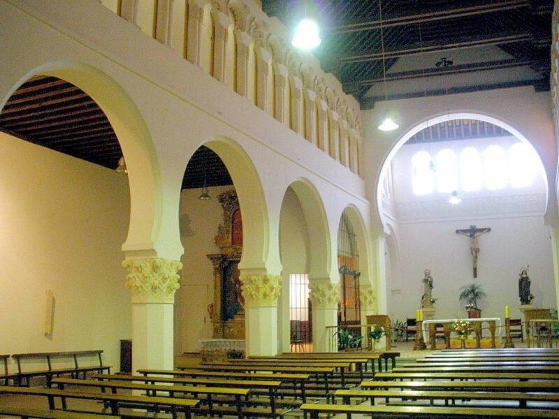 Antigua Sinagoga Mayor