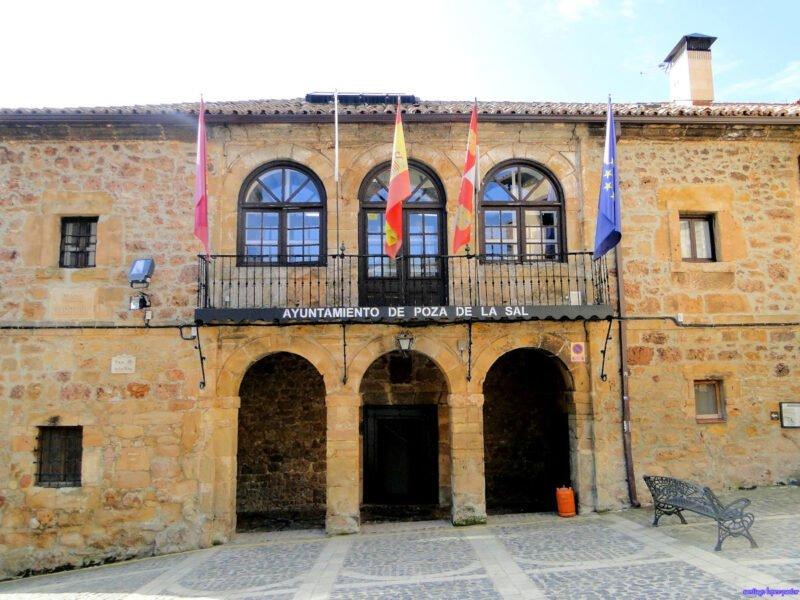 Ayuntamiento de Poza de la Sal