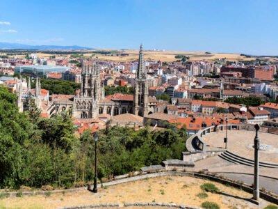 BURGOS-Ciudad de España