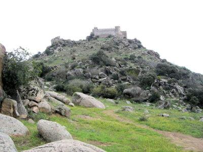 BURGUILLOS DEL CERRO-Pueblos más bonitos de Badajoz