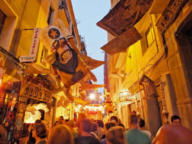 Barrio de Gracia