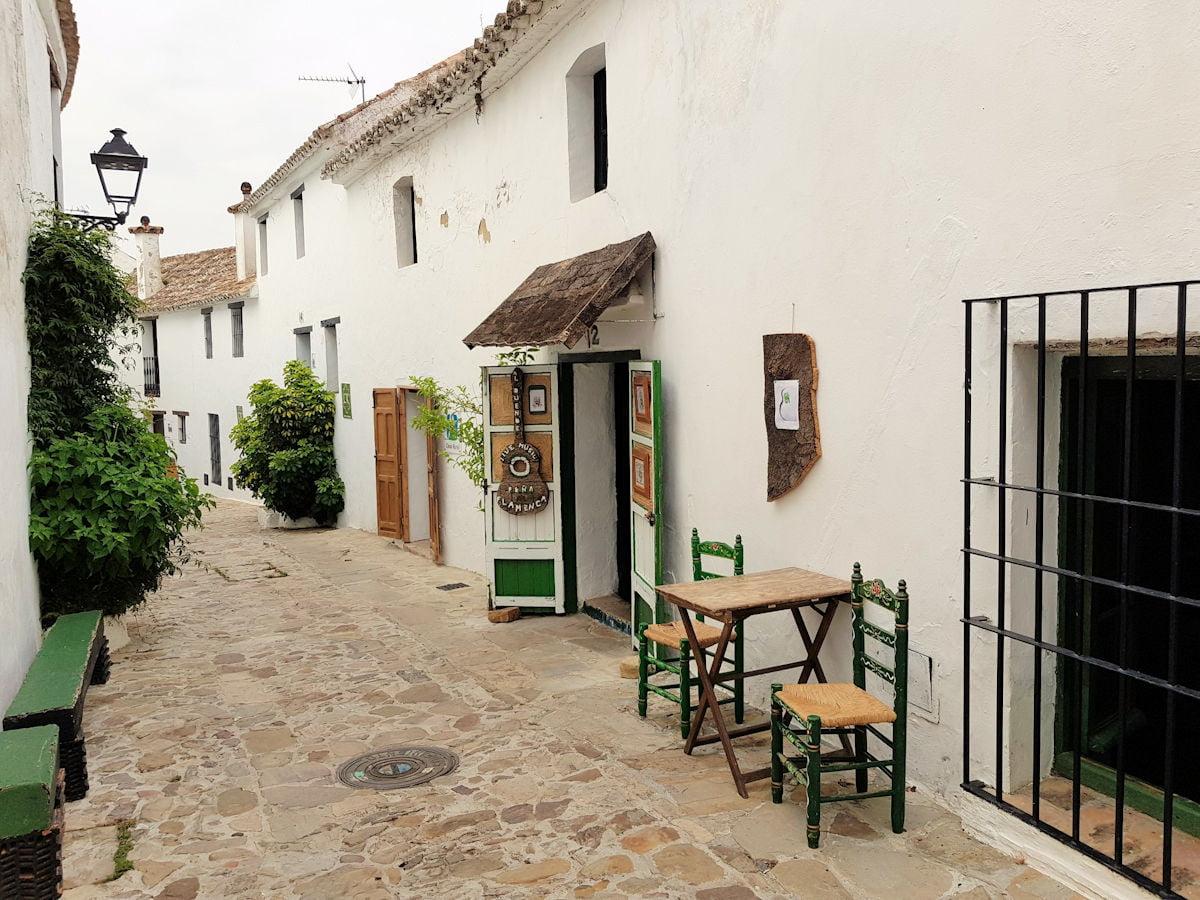 CASTELLAR DE LA FRONTERA-Pueblos más bonitos de Cádiz