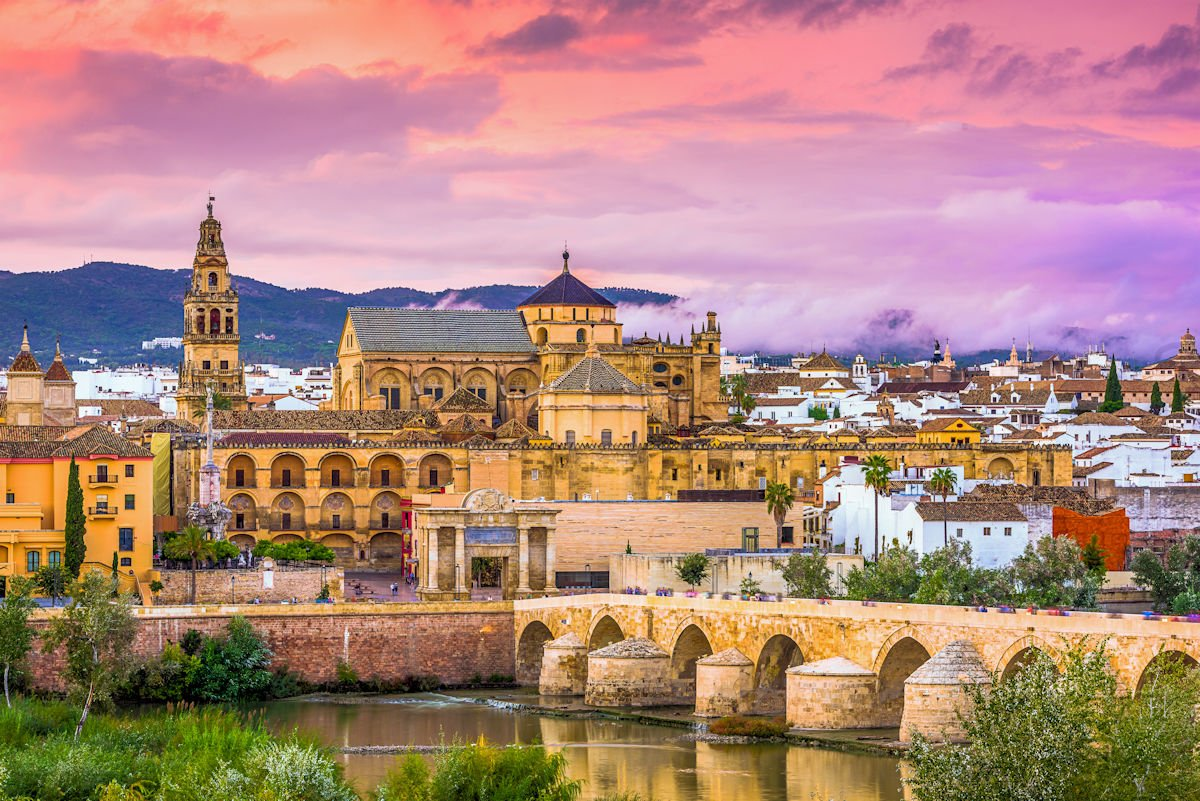CÓRDOBA-Ciudad de España