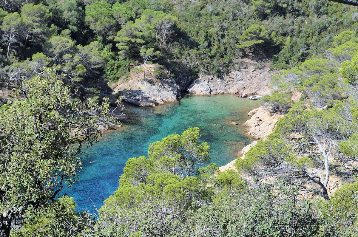 Las 21 mejores Playas de Costas Brava en Girona