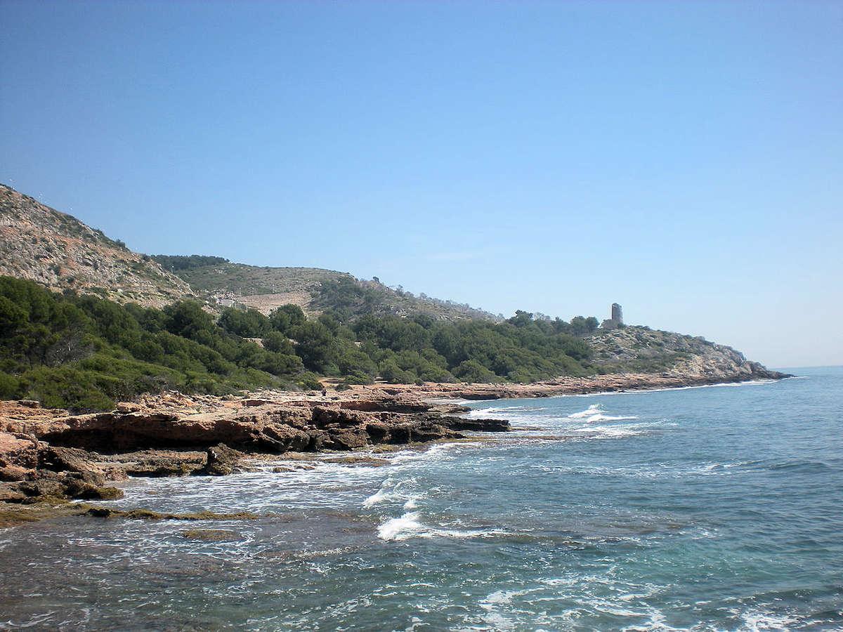 Las 20 mejores Playas de Castellón