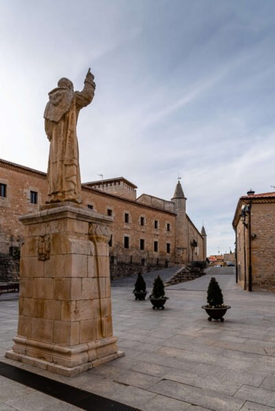 Caleruega en Burgos