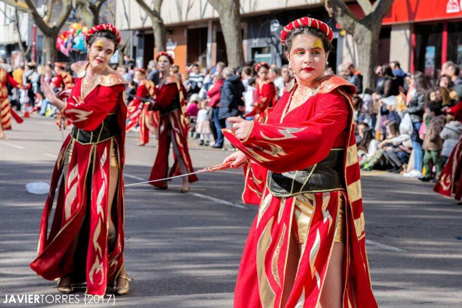Carnaval de Cuenca