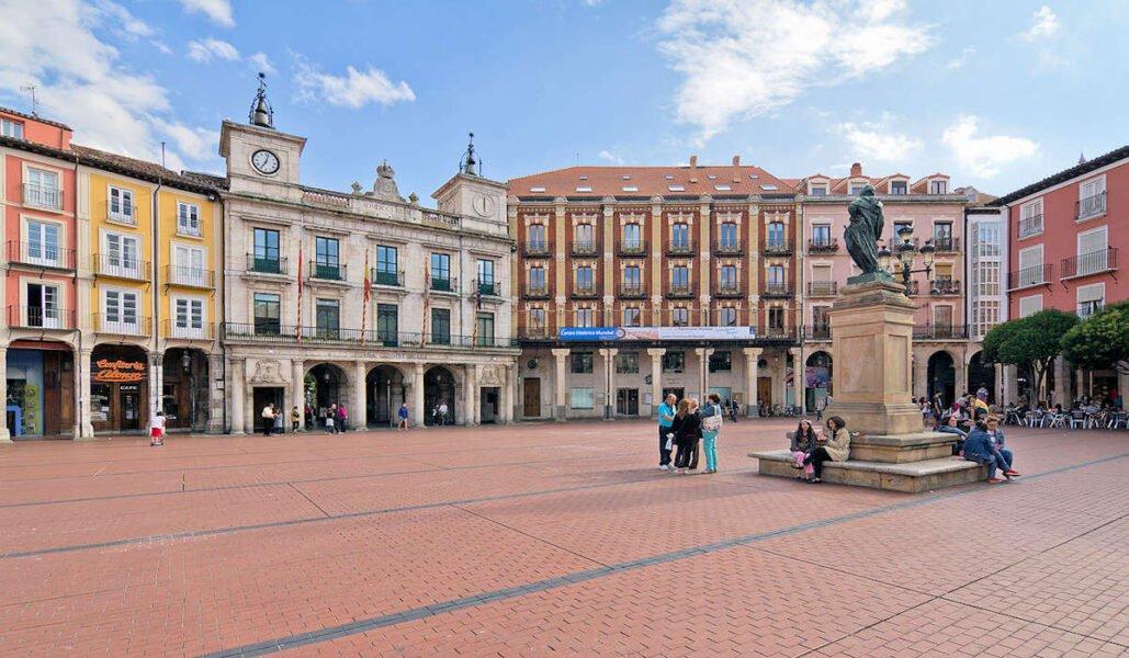 Casco Histórico de Burgos