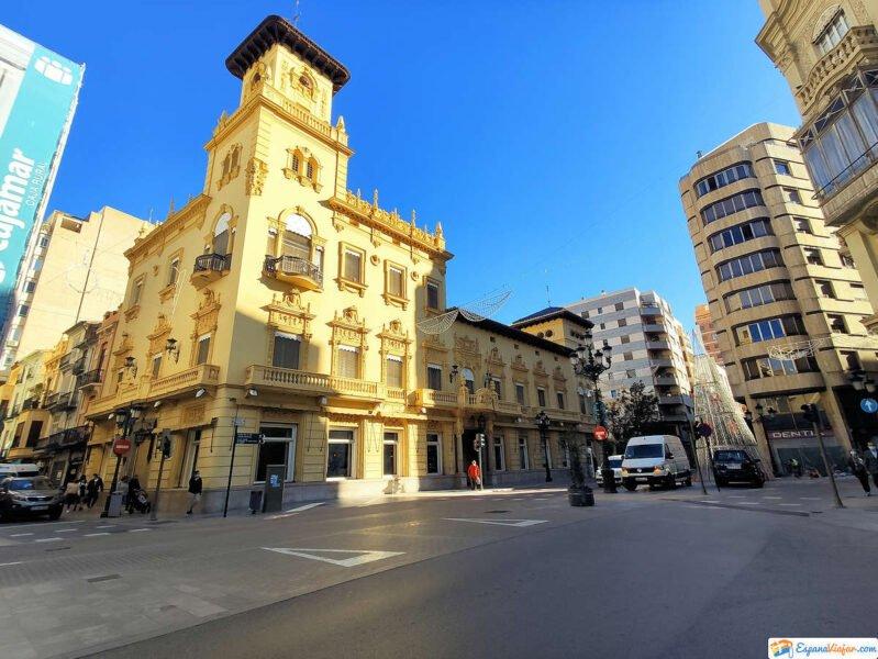 Casino Antiguo de Castellón