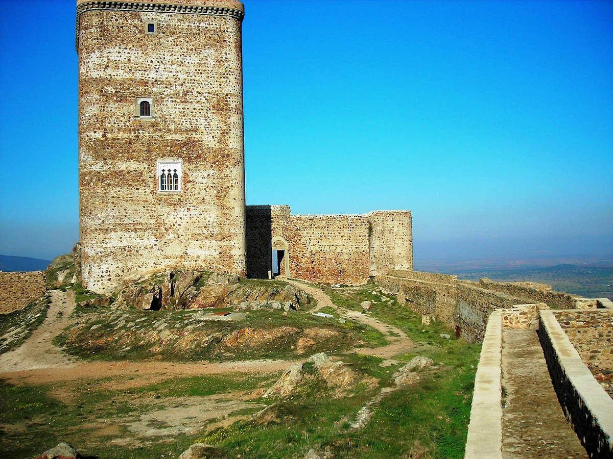 castillo-de-feria-badajoz