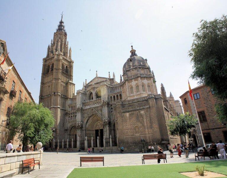 Catedral Santa María de Toledo