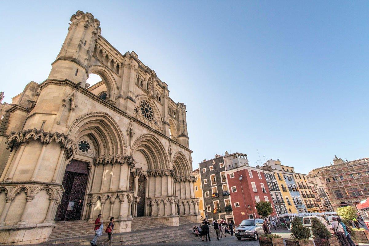 CUENCA » Qué ver y hacer. 13 lugares imprescindibles