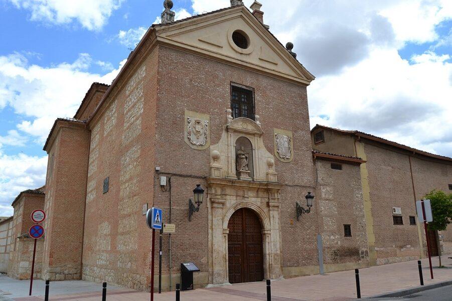 Convento de Las Carmelitas Guadalajara