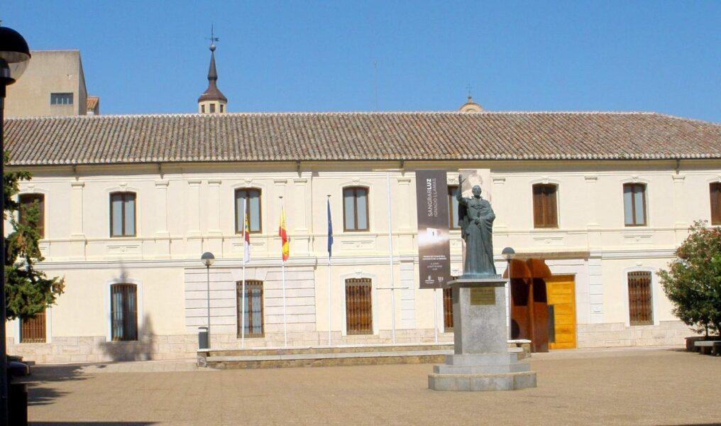 Convento de la Merced Ciudad Real