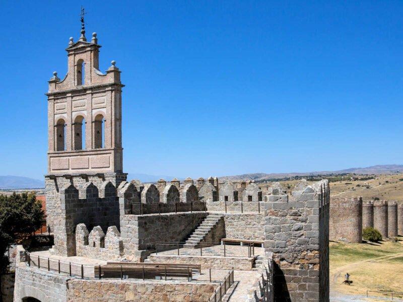 Convento del Carmen en Ávila