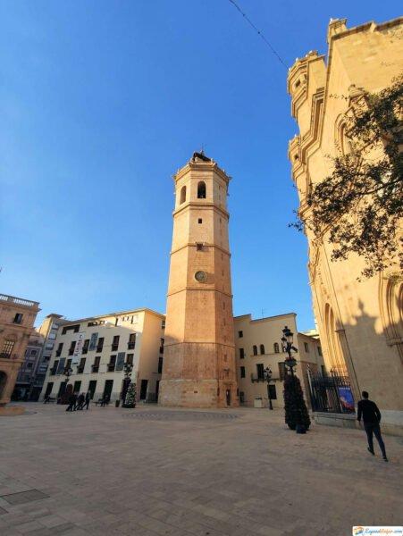 El Fradrí, Castellón de la Plana