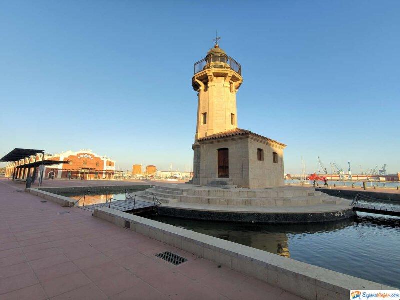 El Grao en Castellón