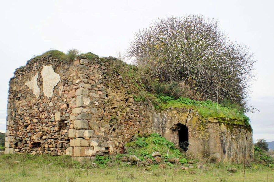 Ermita de la Encarnación de Torres