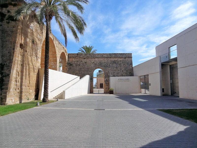 Es Baluard Museo de Arte Moderno
