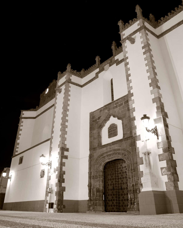 FUENTE DEL MAESTRE-Pueblos más bonitos de Badajoz