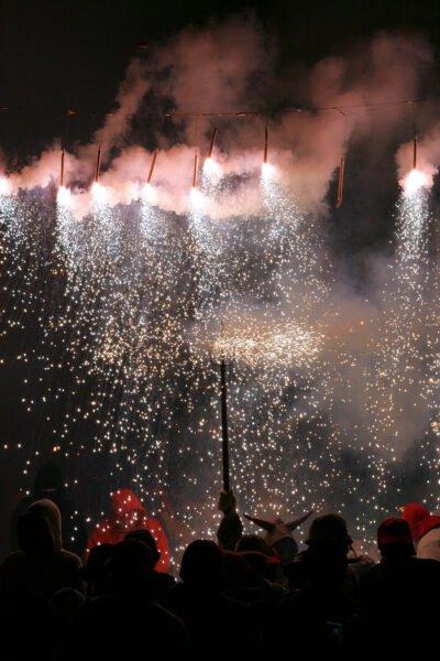 Festividades en Palma de Mallorca