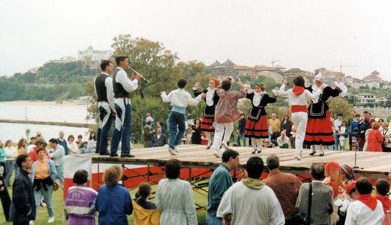 Fiestas de Santander