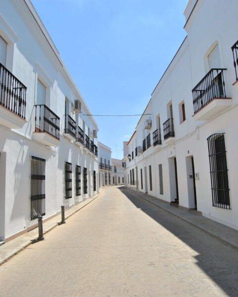 Fuente del Maestre en Badajoz
