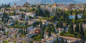 Qué ver en Granada. Los 21 mejores lugares a visitar