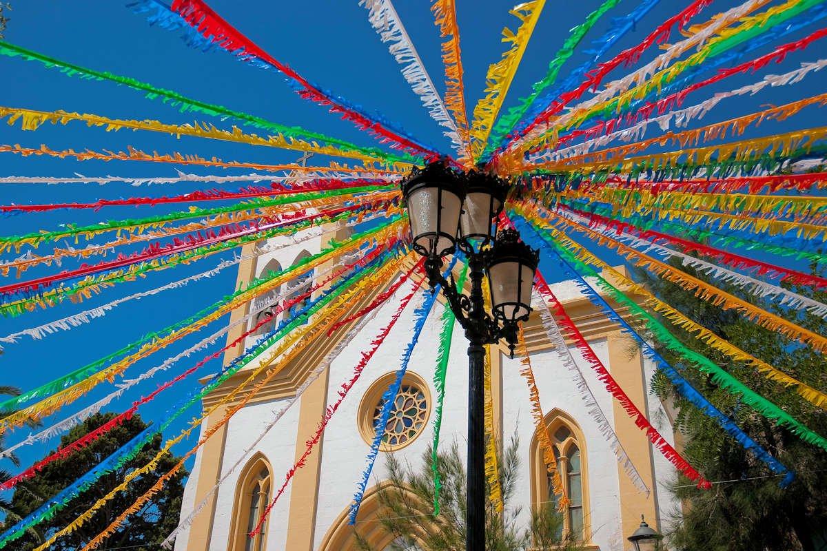 Iglesia-parroquial-Sant Climent-Menorca.