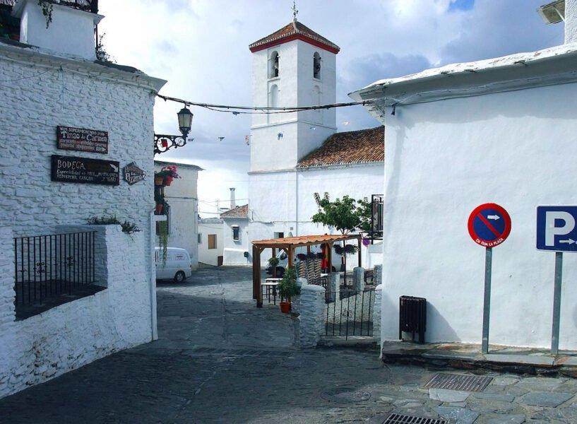 Iglesia de Nuestra Señora de la Cabeza