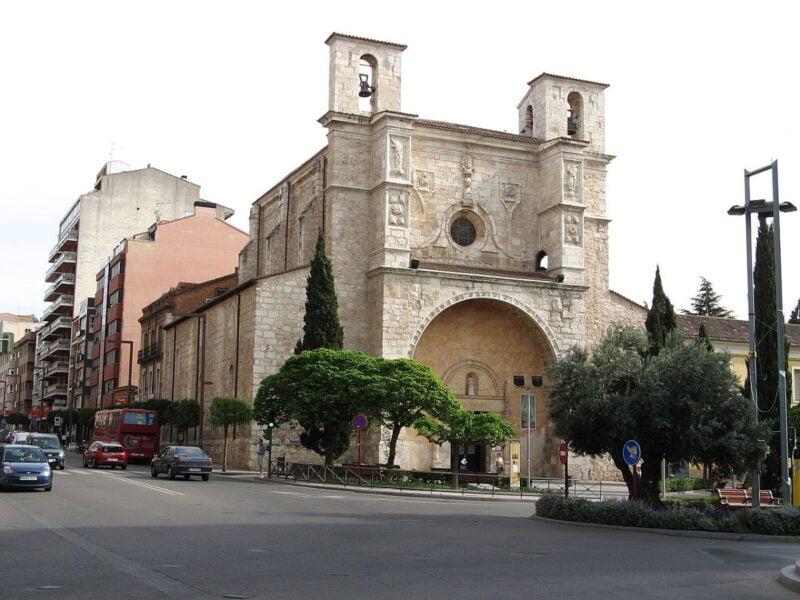 Iglesia de San Ginés. Guadalajara