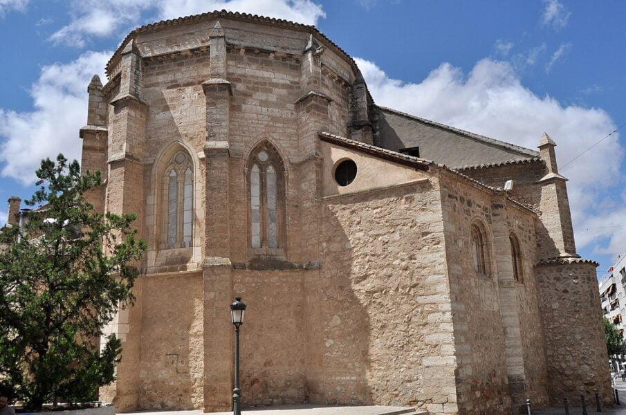 Iglesia de San Pedro. Ciudad Real