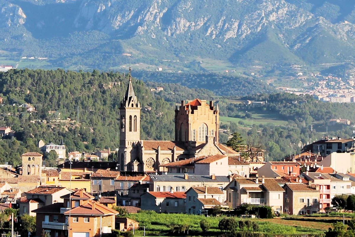 Iglesia-de-Santa-Eulalia-Gironella
