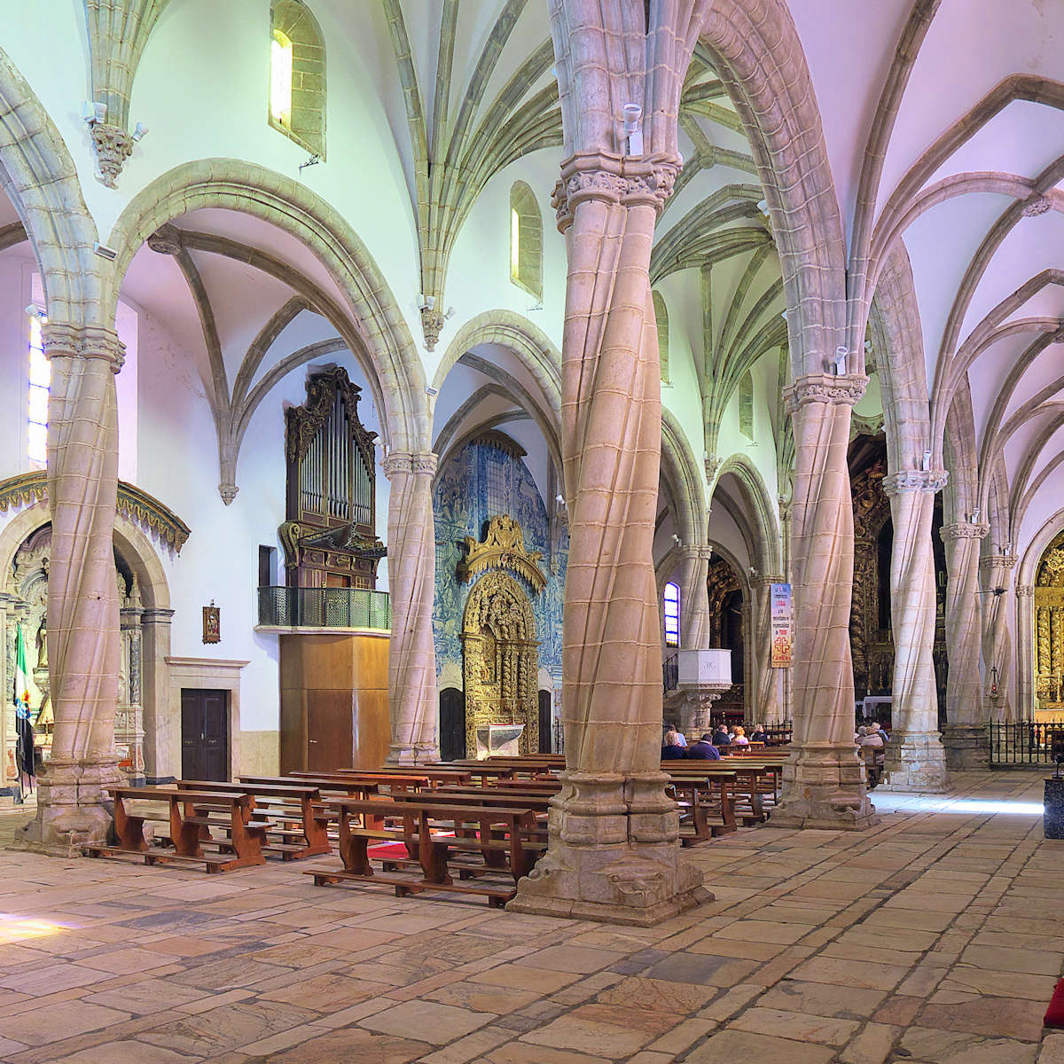 Iglesia-Santa-María-Magdalena-Olivenza