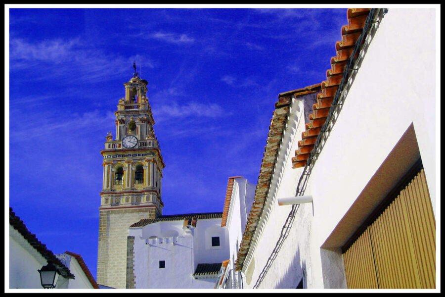 Iglesia de Santa María de la Encina y San Juan Bautista
