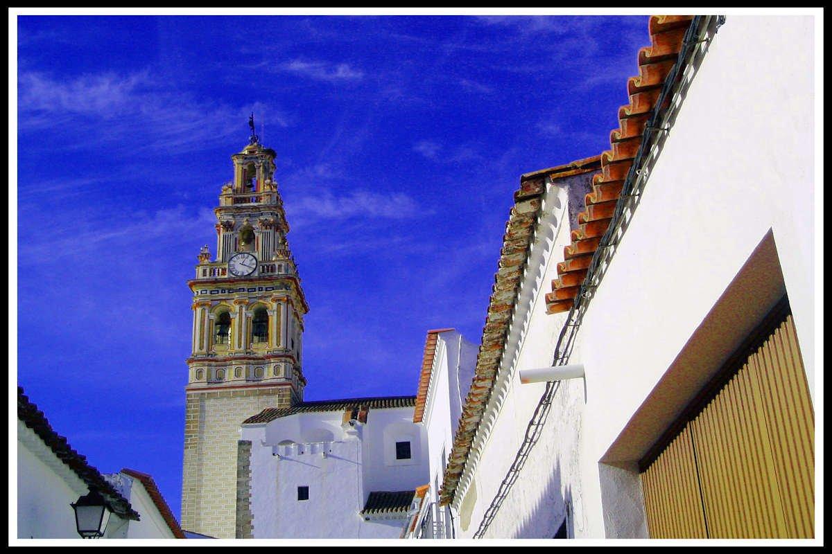Iglesia-de-Santa-María-de-la-Encina-y-San-Juan-Bautista-Badajoz