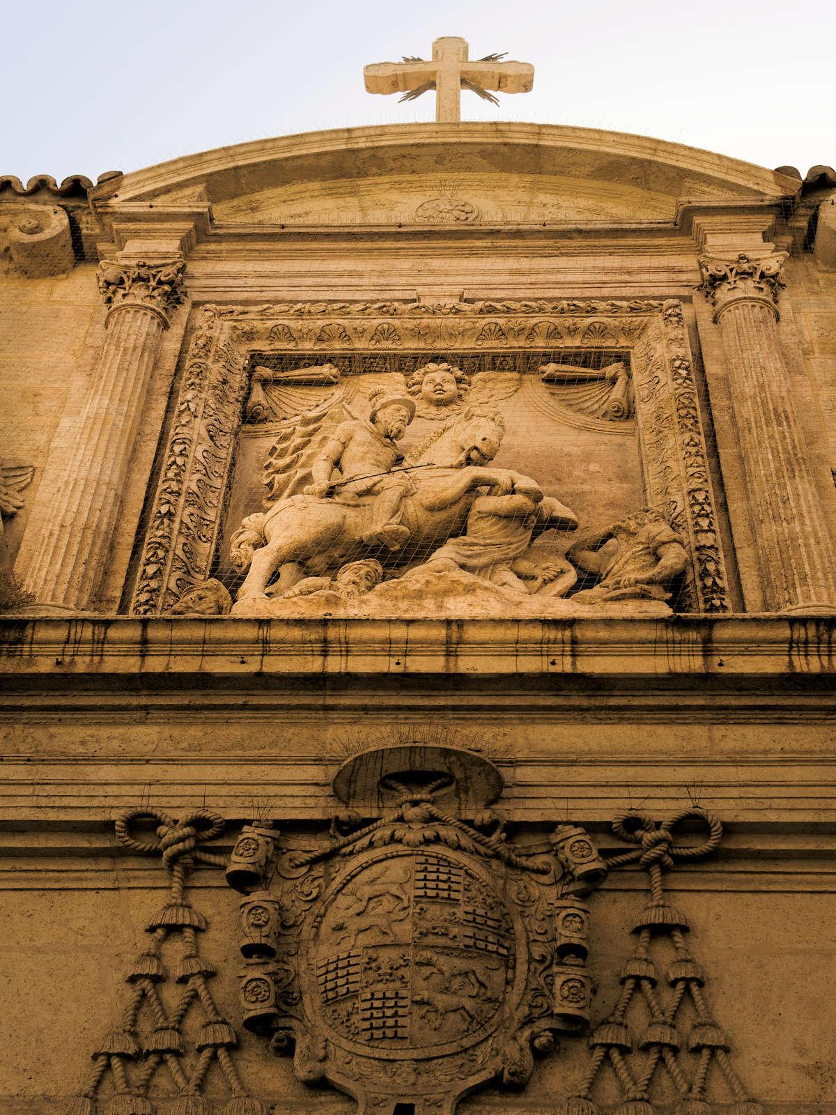 ALMERÍA » Qué ver y hacer. 14 lugares imprescindibles