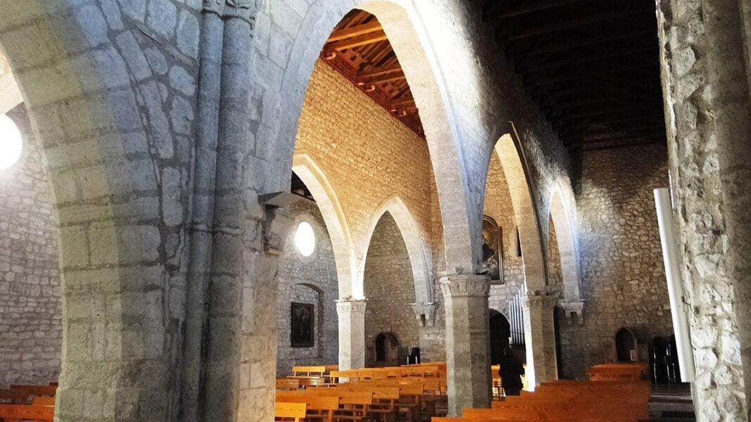 Iglesia de Santiago Ciudad Real