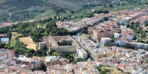 JAÉN-Ciudad de España