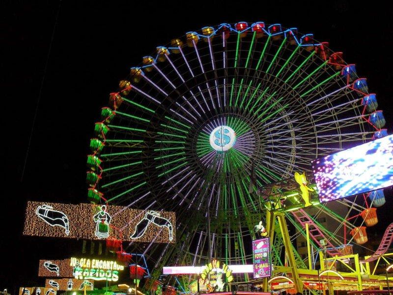 La Feria de Albacete