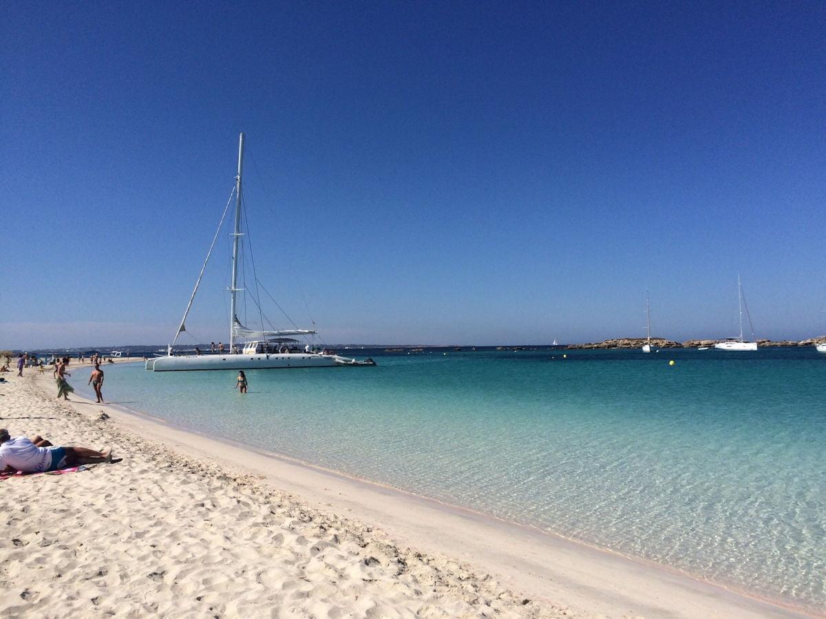 Mejores Calas y Playas de Formentera