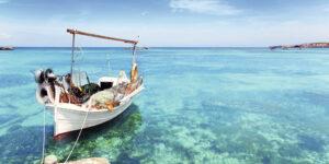 Las 12 mejores playas de Formentera