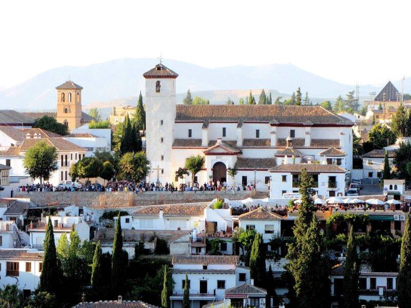 Mirador San Nicolás