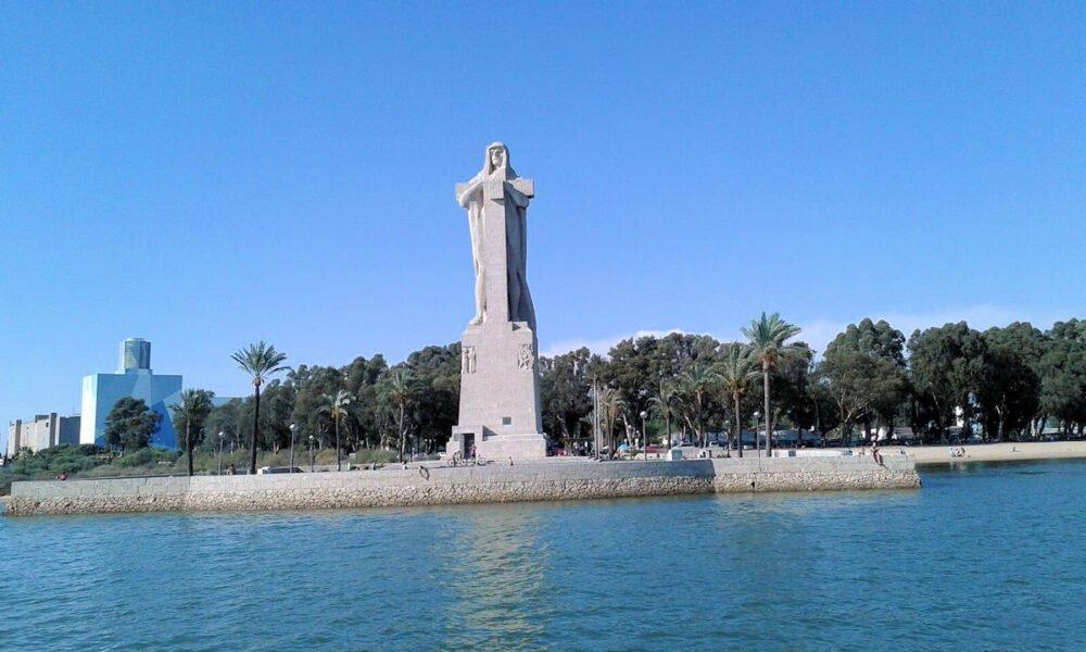 Monumento de la Fe Descubridora