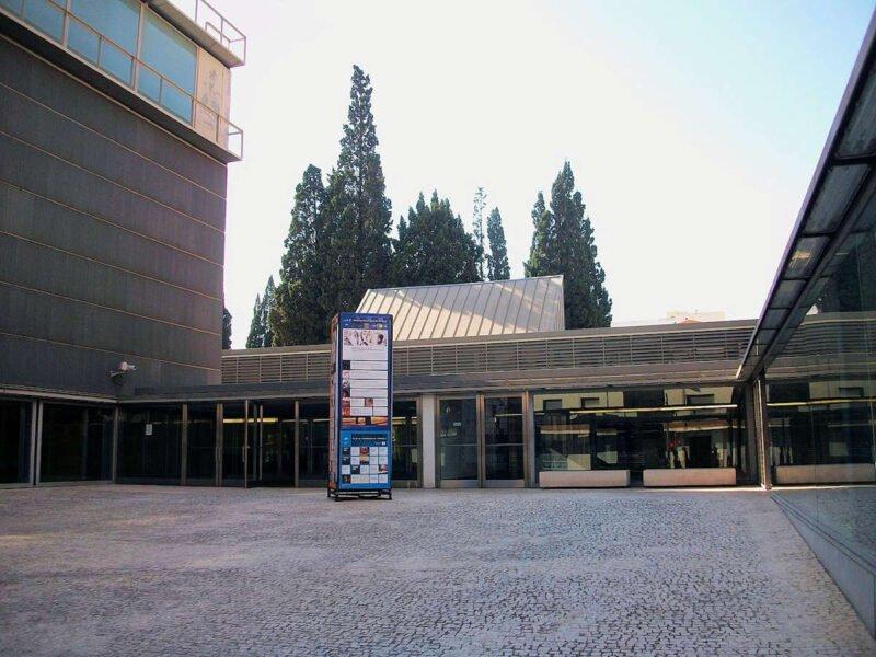 Museo Belles Arts y el Espai d'Art